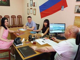 ГУП КК «Кубаньводкомплекс» - участник полуфинала регионального кадрового проекта «Лидеры Кубани»