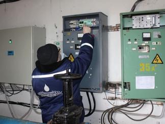 ГУП KK «Кубаньводкомплекс» наращивает объемы подачи воды.