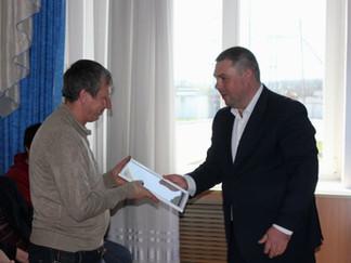 В ГУП КК «Кубаньводкомплекс» отметили профессиональный праздник работников ЖКХ