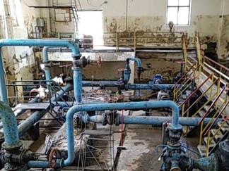 Специалисты оказали помощь жителям Джубги и Лермонтово в восстановлении водоснабжения
