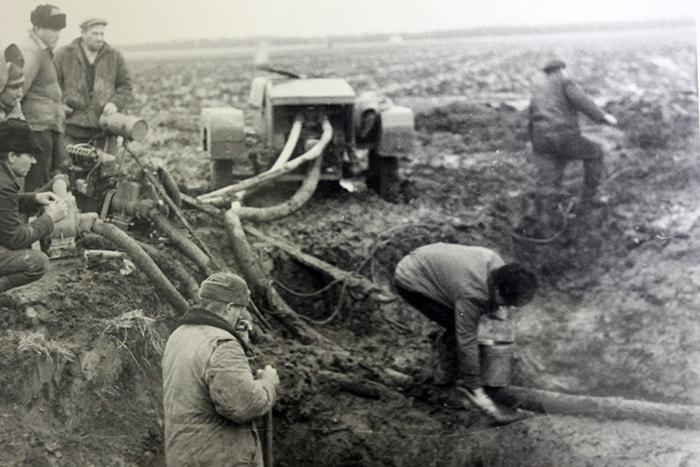 Троицкий групповой водопровод ГУП КК