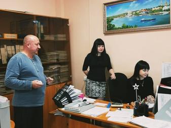 ГУП КК «Кубаньводкомплекс» за открытость и прозрачность в сфере закупок