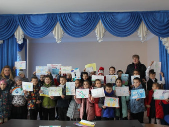 ГУП КК «Кубаньводкомплекс» учит детей беречь водные ресурсы