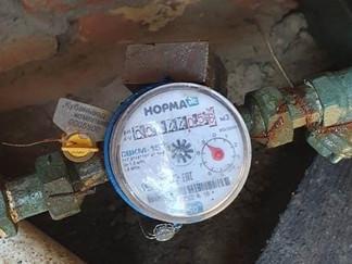 Сотрудники РЭУ «Таманский групповой водопровод» проводят массовые рейды