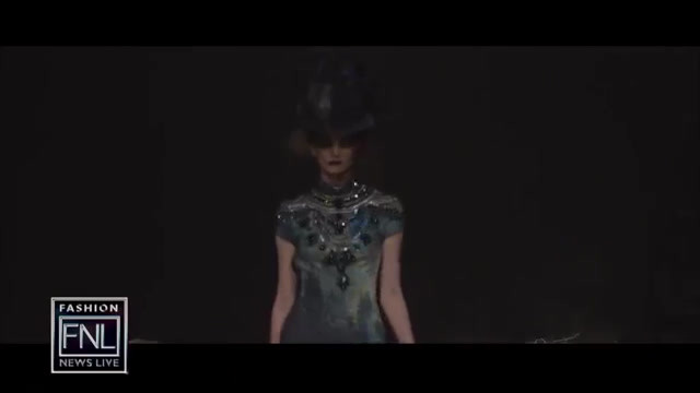 Fashion News Live Interview with Furne O
