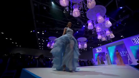 Amato Couture by Furne One Fashion Show