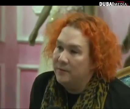 Dubai's Charismatic Filipino Designer (1