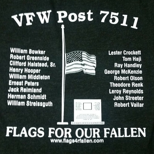 7511 T-Shirt - Mens