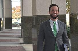 Seth Hyman Orange County courthouse