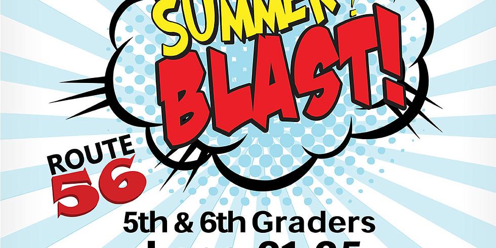 Summer Blast 56