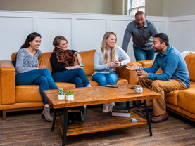 Key #5 Connect with Fellow Adoptive & Foster Parents