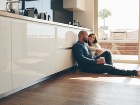 Key #2: Connecting with Your Spouse