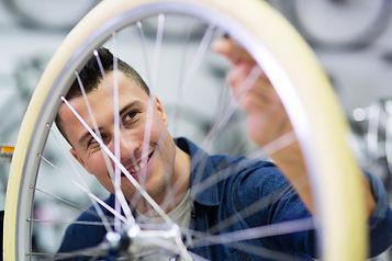 Het onderhoud van je fiets door bikesportive