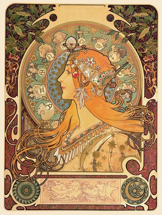 'Zodiac',1896