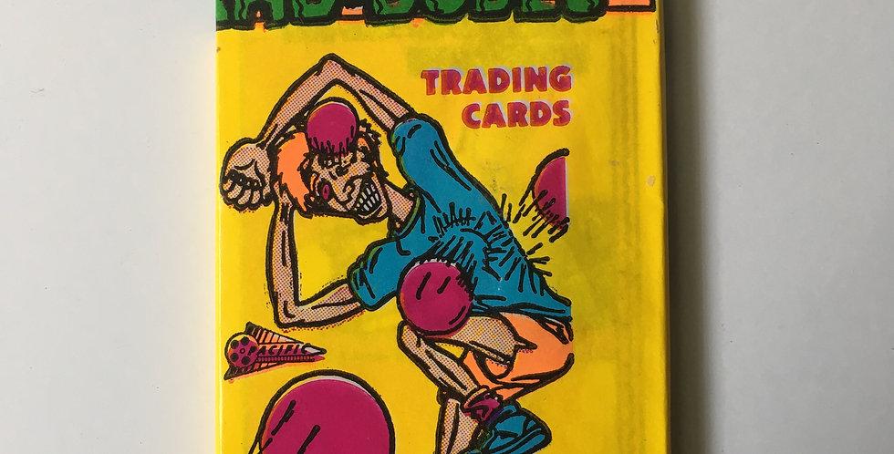 RAD DUDES Trading Cards