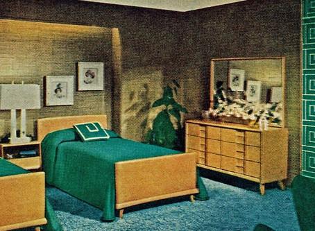 Mid-Century Modern, American Style: A Heywood-Wakefield History