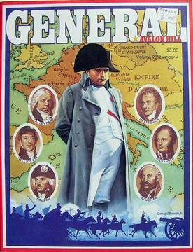 The General (1964–1998) Cover