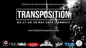 Festival Transposition du 17 au 28 Mai