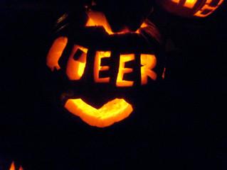 Un Halloween très friendly !