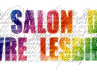 5ème Salon du Livre Lesbien à Paris - du 5 au 9 juillet 2016