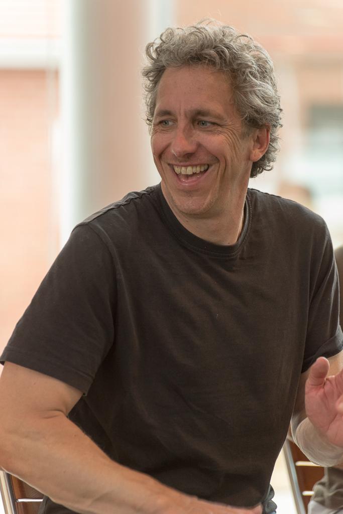 Mike McElya