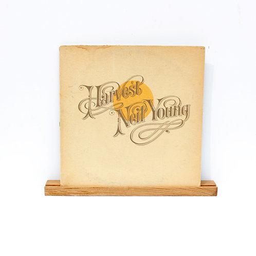 Leiste aus Eiche / 38cm / Hell Holz