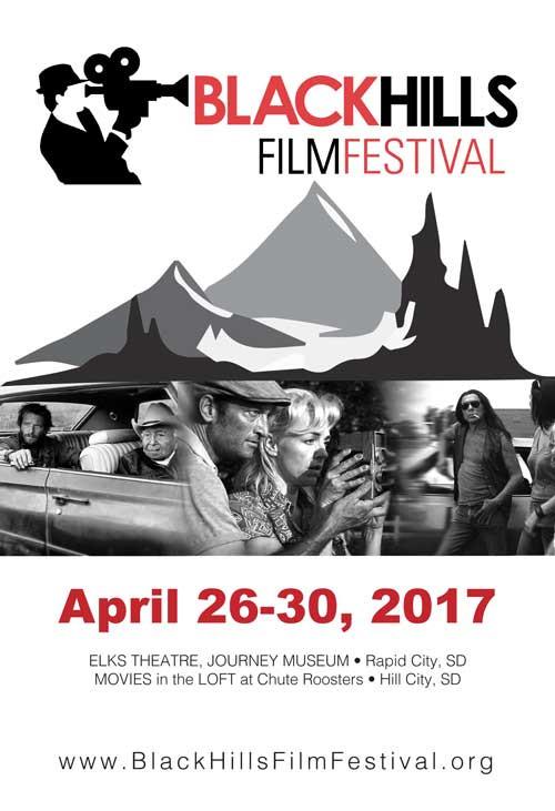 2017 Black Hills Film Festival
