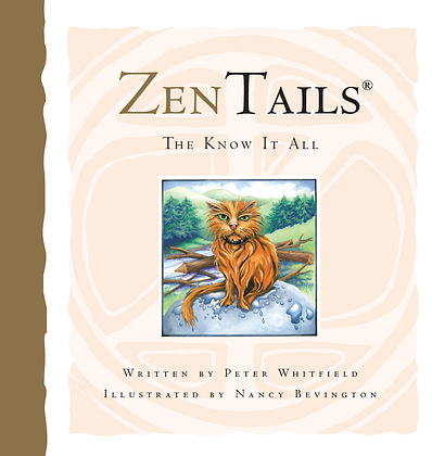 ZenTails : The Know It All (e-Book)