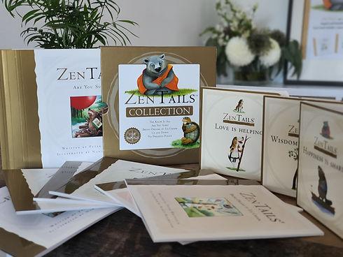 20200530 zen tails pic of books.jpg