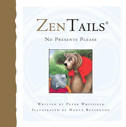 ZenTails : No Presents Please (HC)