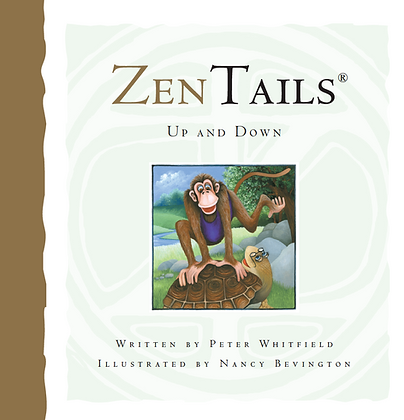 ZenTails : Up and Down
