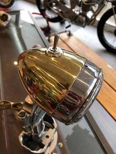 Lampe bureau piston-bielle N°13