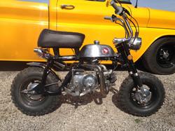 MONKEY Z50A 1970