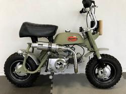 MONKEY Z50A 1971