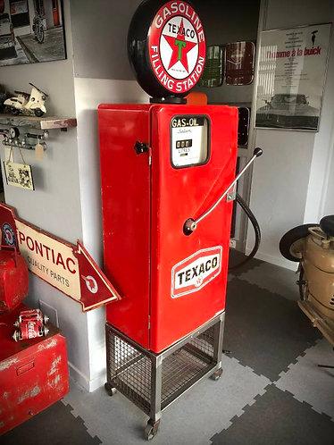 Pompe Diesel SATAM
