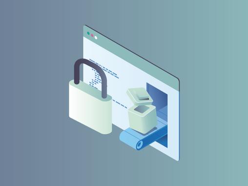 Portal de privacidade para LGPD: desenvolver internamente ou contratar uma ferramenta