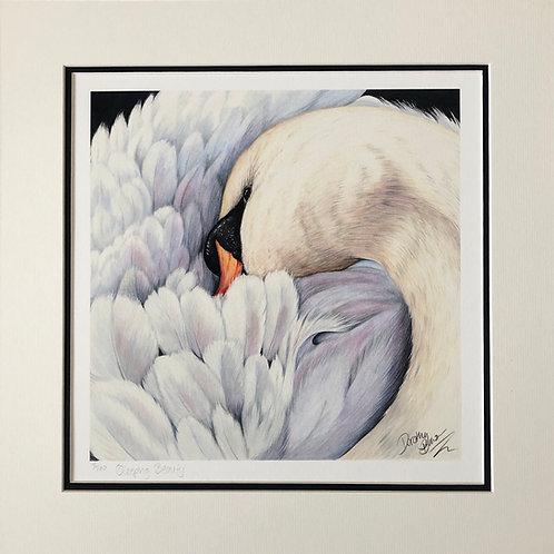Sleeping Beauty print