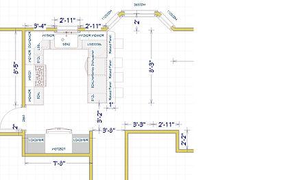Craftsmen Service Company   Floorplans   3D Rendering   Kitchen Remodeling   Bath Remodeling   Home Improvement
