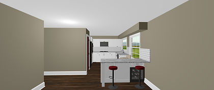 Craftsmen Service Company | Floorplans | 3D Rendering | Kitchen Remodeling | Bath Remodeling | Home Improvement | Home Remodel