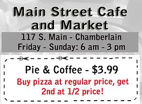 Main Street Cafe - Chamberlain.tif