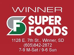 Winner Super Foods - Winner.tif
