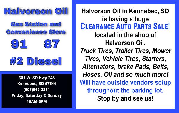 Halverson Oil - Kennebec.tif