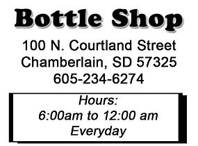 Bottle Shop - Chamberlain.tif