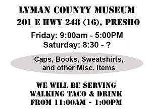 Lyman County Historial Museum - Presho.j