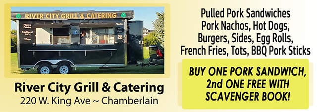 River City Grill and Catering - Chamberl