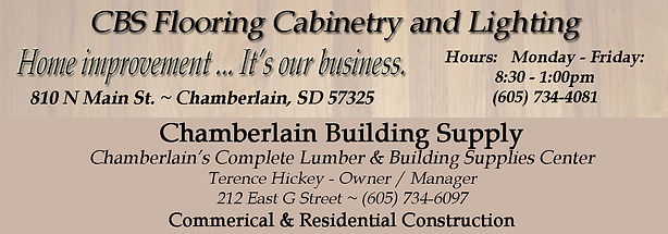 CBS Flooring & Chamberlain Building Supp