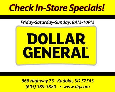 Dollar General - Kadoka.tif