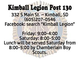 American Legion - Kimball.tif
