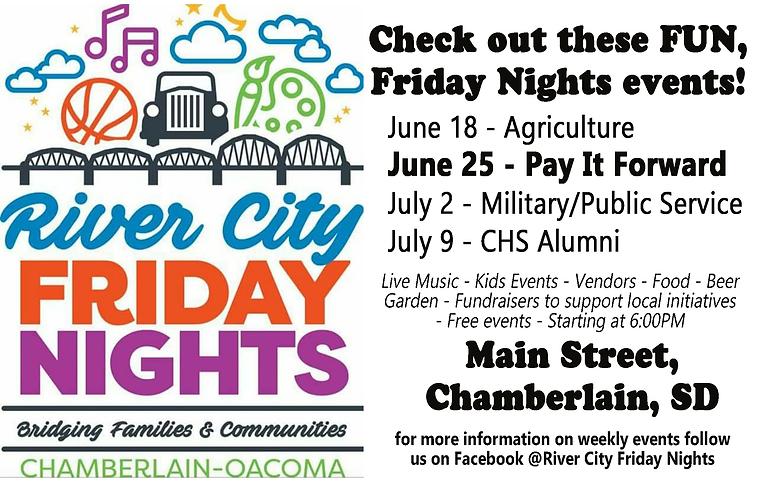 River City Friday Nights2021-Chamberlain