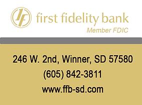 First Fidelity Bank - Winner.tif